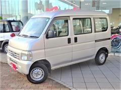 ホンダ アクティバン の中古車 660 SDX 4WD 栃木県宇都宮市 22.0万円