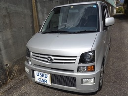 マツダ AZ-ワゴン 660 RR