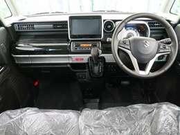 R3年式 届け出済未使用車 スペーシア ハイブリットXSターボ が入庫しました!!大人気の1台となっております☆