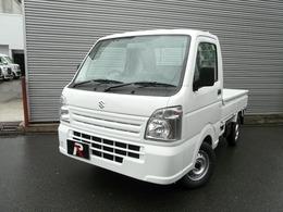 スズキ キャリイ 660 KCエアコン・パワステ 3方開 4WD AT WAB ABS 3型