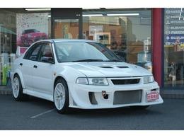 三菱 ランサーエボリューション 2.0 RS VI 4WD