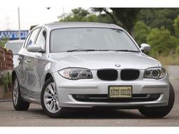 BMW 1シリーズ 116i 禁煙車 Bパッド新品 プッシュスタート