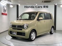 ホンダ N-WGN 660 G ホンダ センシング 新車保証 禁煙試乗車 純正ナビ ETC