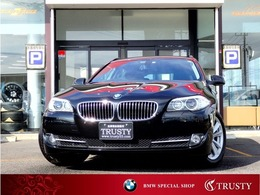 BMW 5シリーズツーリング 523i ハイラインパッケージ 1オナ 後期2Lエンジン 黒本革 1年保証