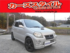 スズキ Kei の中古車 660 スポーツ 4WD 兵庫県西宮市 12.8万円