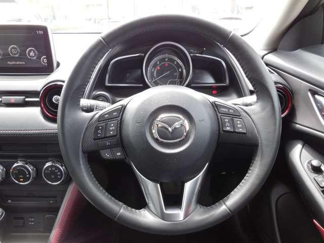 機能的で、操作しやすく、デザインも良い、高級感も・・・欲張りな方にも、是非一度ご覧いただきたいお車です。