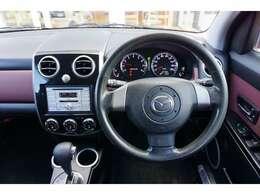 ◆インナーパネルの画像です!運転席から見るとこんな感じです!