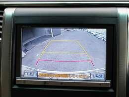 純正HDDナビゲーション完備!人気の大画面モニターナビとなります!見た目のインパクトは勿論!機能面も、DVD再生・地デジTVと充実しております!