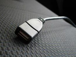 ■ 装備4 ■ USB接続機能
