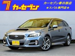 スバル レヴォーグ 1.6 GT-S アイサイト 4WD 純正ナビ バックカメラスマ-トキ-電動シ-ト
