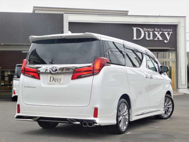 新車のため、グレード/ボディカラー変更・追加オプションも可能です!ご相談下さい!