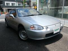 ホンダ CR-Xデルソル の中古車 1.5 VXi 東京都墨田区 69.8万円
