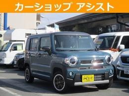 スズキ ハスラー 660 ハイブリッド X 9inナビ全方位モニターぷちキャンデモカー