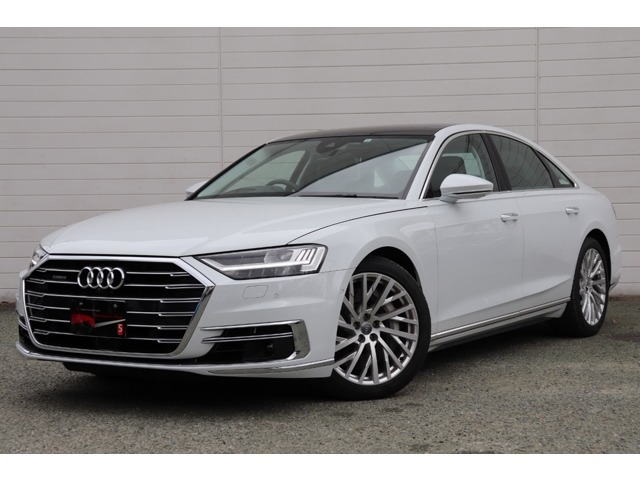 Audi認定中古車☆Sローン(残価設定)に限り特別低金利1.99%適用対象車☆