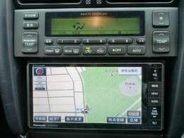 Panasonic社製 メモリーナビ CN-S300WD  フルセグ DVD再生 bluetooth