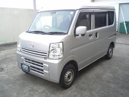 マツダ スクラム 660 PCスペシャル ハイルーフ 5AGS車 4WD ナビ TV DVD視聴