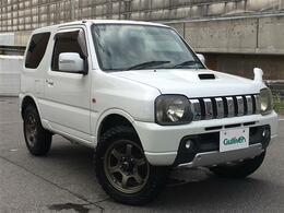 スズキ ジムニー 660 クロスアドベンチャー XC 4WD 専用レザーシート 5MT 純正16インチAW