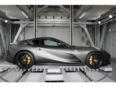 フェラーリ 812スーパーファスト の中古車 F1 DCT 大阪府吹田市 4390.0万円