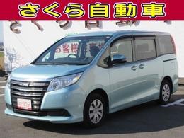 トヨタ ノア 2.0 X Vパッケージ ナビ ワンセグ CD キーレス 横滑り防止