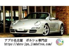 ポルシェ 911 カブリオレ の中古車 カレラ ティプトロニックS 愛知県名古屋市天白区 449.9万円