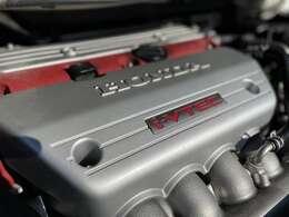 【VTEC2000ccNAエンジン】