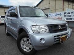 三菱 パジェロ の中古車 3.0 ロング ZR 4WD 千葉県千葉市若葉区 48.0万円