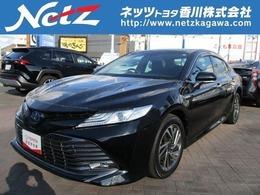 トヨタ カムリ 2.5 G メモリーナビ&フルセグTV