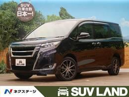 トヨタ エスクァイア 2.0 Gi 4WD 禁煙車 衝突軽減装置 9型ナビ 後席モニタ