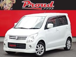 スズキ ワゴンR 660 FX-S リミテッド /禁煙車/フォグ/純AW/1年保証/2年含
