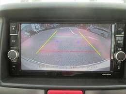 日産純正メモリーナビ(MM319D-W)を装着しています♪フルセグTVも視聴できます!