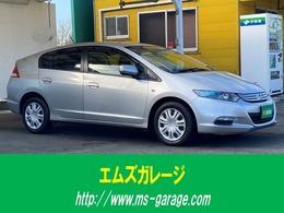 ホンダ インサイト 1.3 G 1年保付ナビTVディ-ラ-記録簿1オ-ナ-禁煙車