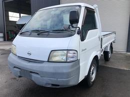 マツダ ボンゴトラック 850Kg積スーパーローDX1800ガソリン 5MT 4WD