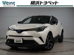 トヨタ C-HR ハイブリッド 1.8 G ETC