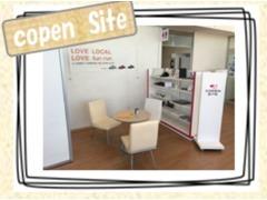 釧路唯一のcopen Site店です★グッズやカタログを豊富に揃えております!copenファンの皆様お待ちしております