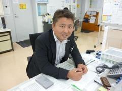 札幌トヨタ苫小牧支店の中古車スタッフです。親切・丁寧・いつも親身になって対応することがモットーです!