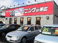 今話題の軽自動車、コンパクトカーを多数ご用意しております!!