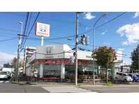 Honda Cars 北海道 八軒東店(認定中古車取扱店)