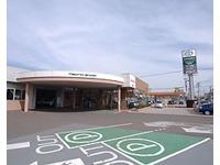 旭川トヨペット(株) 富良野店