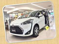 新車展示車、試乗車も多数取り揃えておりますので、気になる新車もお気軽にお試しください。