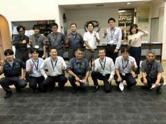 車両本体価格35万円以上のお車には、ご納車日から一年間、走行距離無制限保証が付きます。
