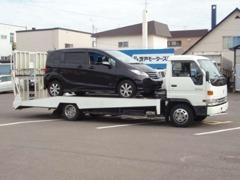 札幌市内はもちろん、道内であれば無料で納車いたします。