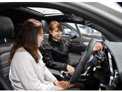最新車両を展示いたしております。 新車~認定中古車・アフター整備・車検・保険までお気軽にご相談下さい。