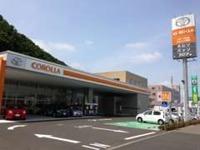 トヨタカローラ札幌(株) ジョイック藻岩
