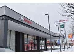 点検・車検・修理などアフターサービスも当店にお任せください。