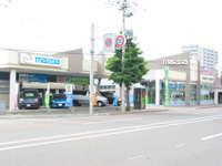 北海道マツダ販売(株) 山鼻店