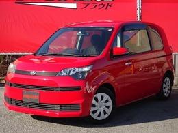 トヨタ スペイド 1.5 Y /純正ナビ/地デジ/電動扉/ETC/車検R3年1月