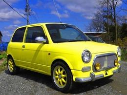 ダイハツ ミラジーノ 660 ミニライトスペシャル 4WD