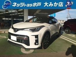 トヨタ C-HR ハイブリッド 1.8 S GR スポーツ パノラマモニタ- ブレーキアシスト