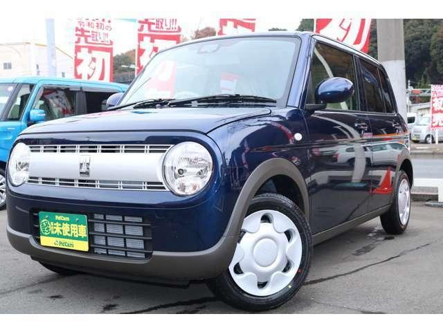 ☆小タイプ☆軽自動車最小クラスなので小回りもきいて見た目もかわいいです!!
