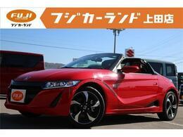 ホンダ S660 660 アルファ オープンカー センターディスプレイ LEDヘ